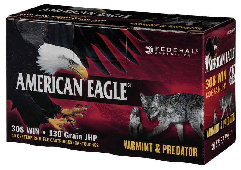 American Eagle Varmint & Predator