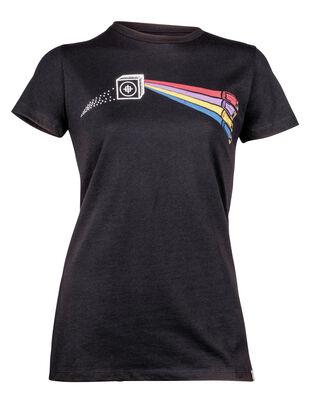 Women's Dark Side of the Shotshell T-Shirt