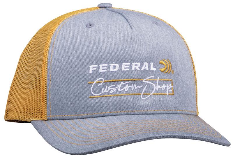 Custom Shop Hat