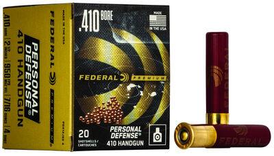 Find products in Shotshell today | Federal Premium
