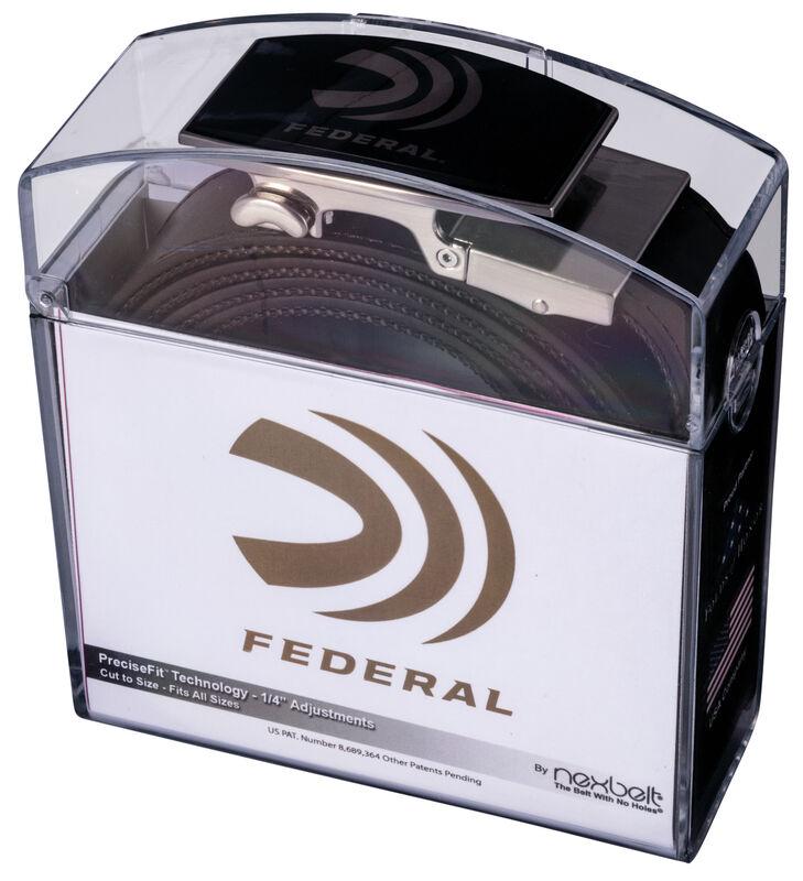Federal/NexBelt