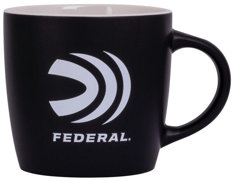 Federal/Black Rifle Coffee Company Mug