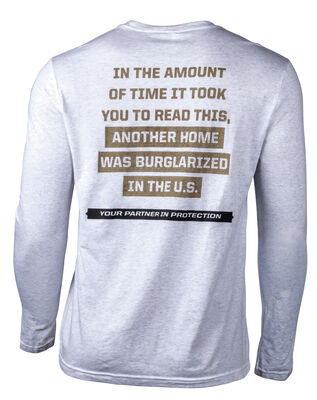 Partner in Protection Long Sleeve T-Shirt