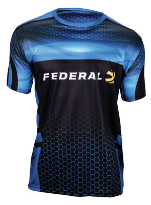 Federal Shooting Jersey