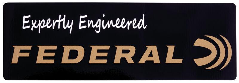 Expertly Engineered Sticker
