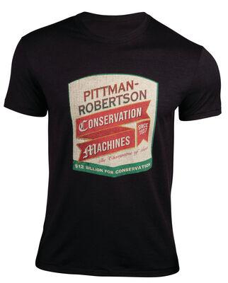 Conservation Machine T-Shirt
