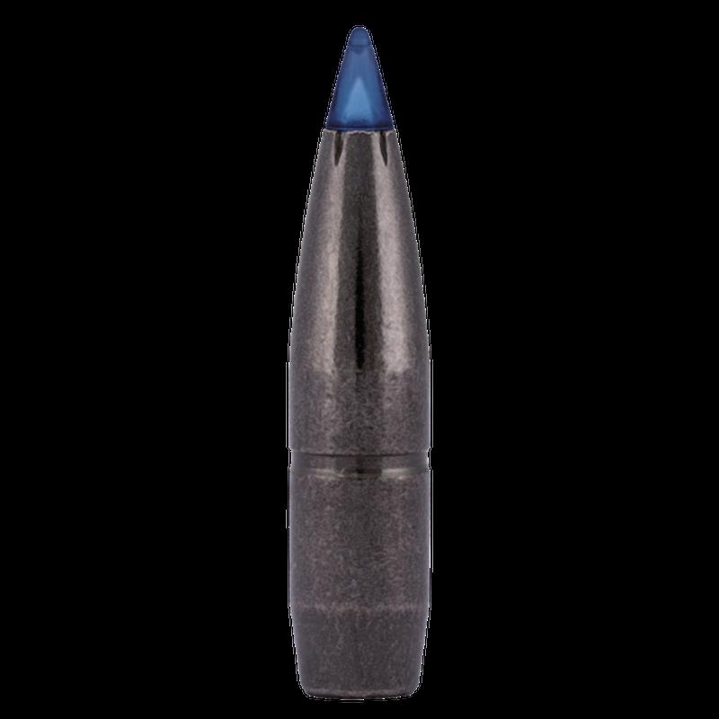 Custom Rifle Ammo 26 Nosler