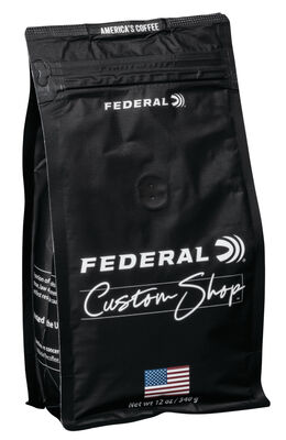 Custom Shop Coffee Roast