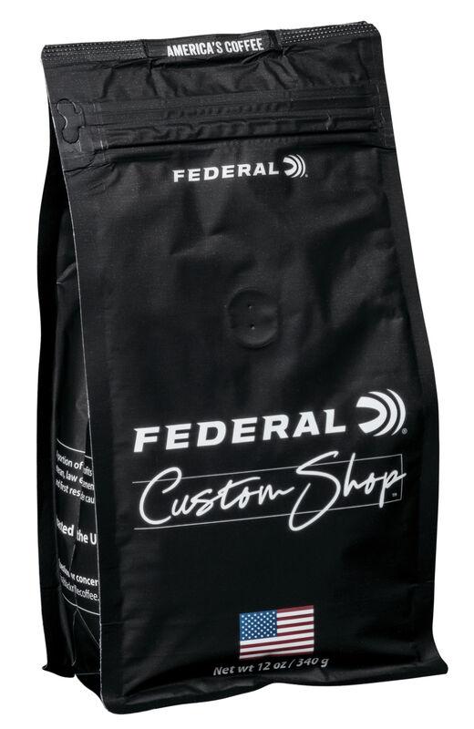Custom Shop Coffee Roast