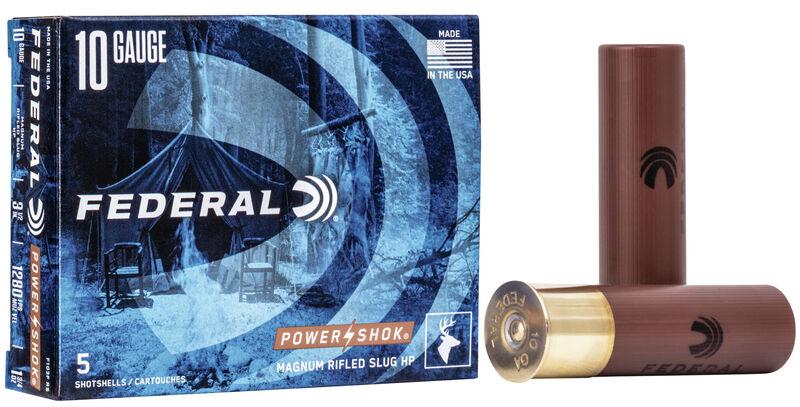 Power-Shok Rifled Slug