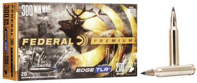 Edge TLR