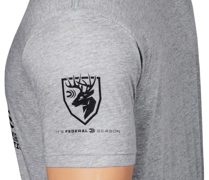Federal Season Hunt To Eat T-Shirt