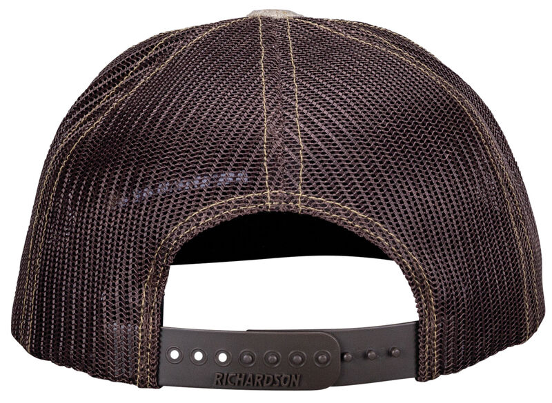Federal MultiCam Trucker Hat