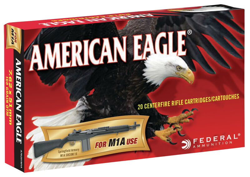 Buy American Eagle Rifle for USD 28 95 | Federal Premium