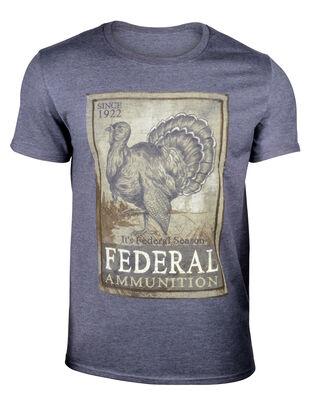 It's Federal Season Strut T-Shirt