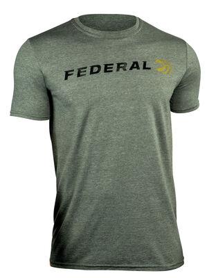 Federal Logo T-Shirt