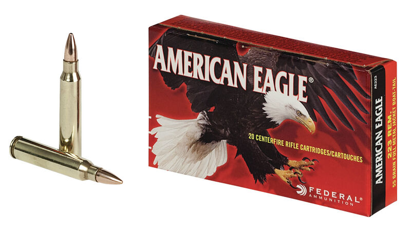 Buy American Eagle Rifle for USD 11 95 | Federal Premium