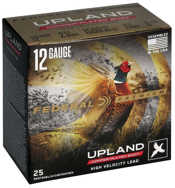 Upland High Velocity
