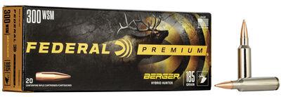 Berger Hybrid Hunter