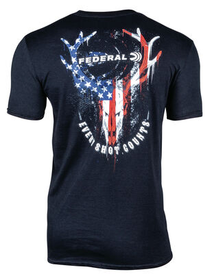 Federal Patriot Buck T-Shirt