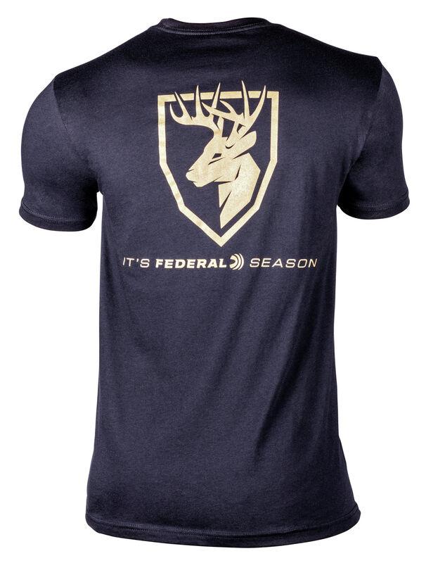 Federal Season Buck T-Shirt