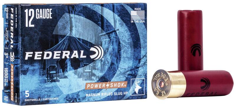 Power•Shok Rifled Slug