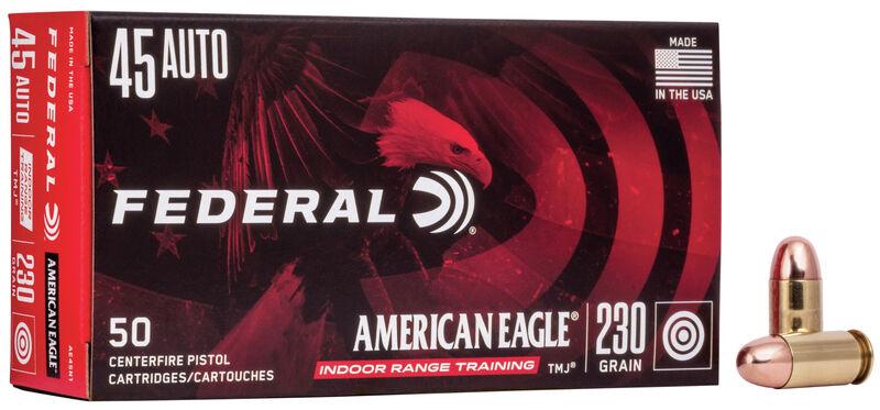 American Eagle Indoor Range Training
