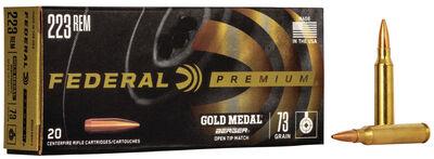 Gold Medal Berger