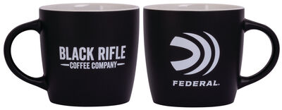 Federal/Black Rifle Coffee Company Mug