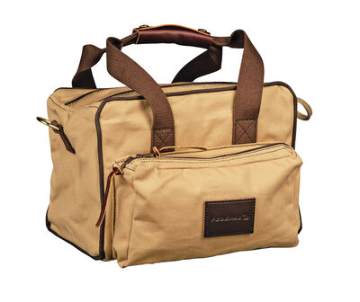 Federal/Duluth Pack Range Bag