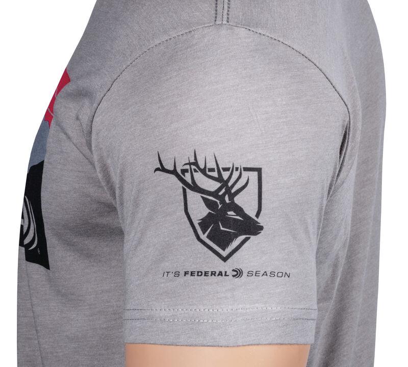 Federal/Hunt to Eat Elk T-Shirt