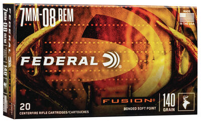 Fusion Rifle