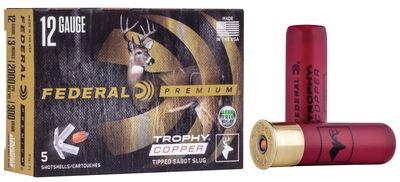 Vital•Shok Trophy Copper Sabot Slug