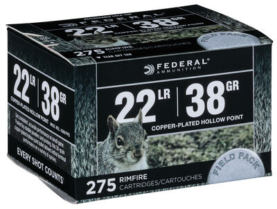 Federal Range & Field Packs