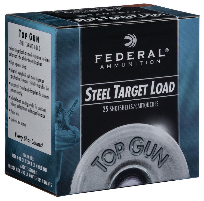 Buy Top Gun - Steel for USD 10 95 | Federal Premium