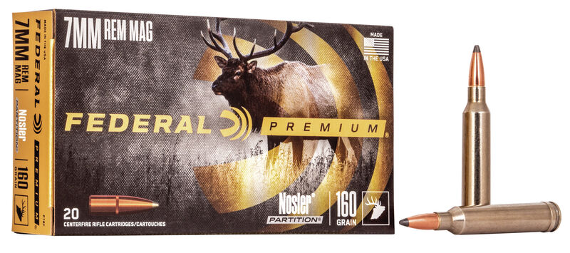 Buy Nosler Partition for USD 62 95 | Federal Premium