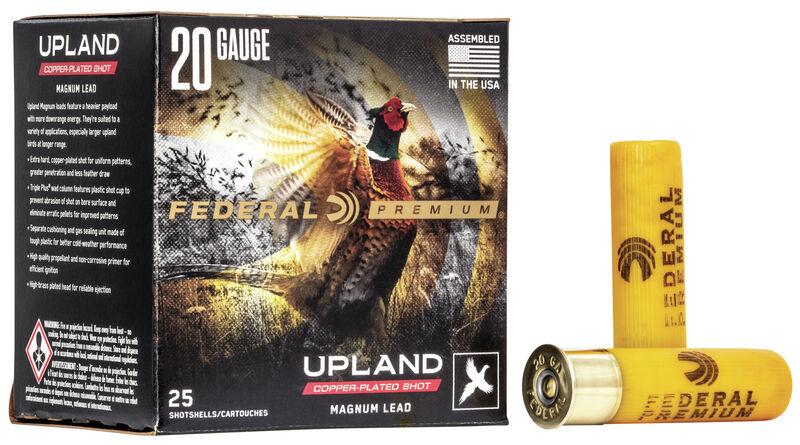 Upland Magnum