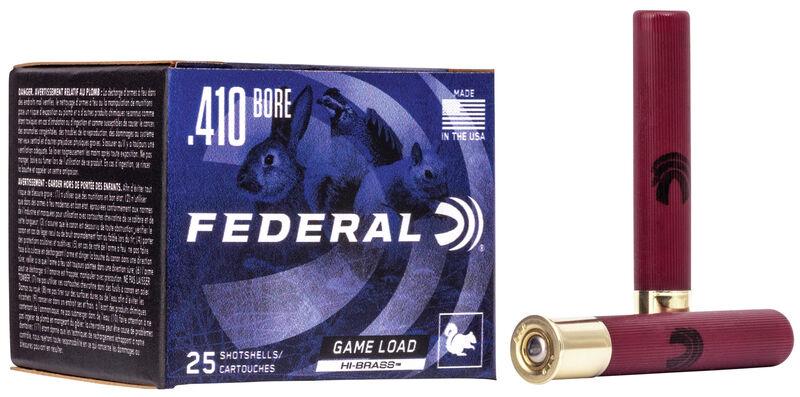 Game Load Upland Hi-Brass