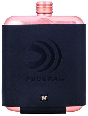Federal/Whiskey Leatherworks Flask