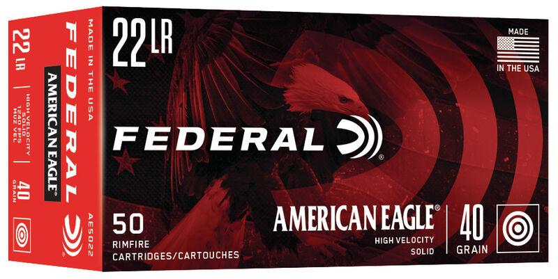 American Eagle Rimfire