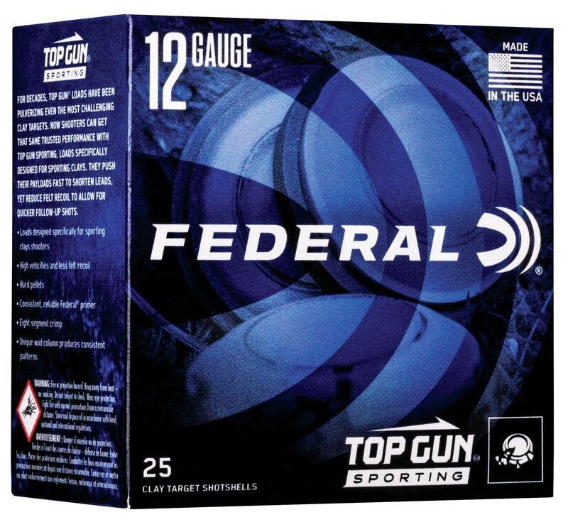 Top Gun Sporting