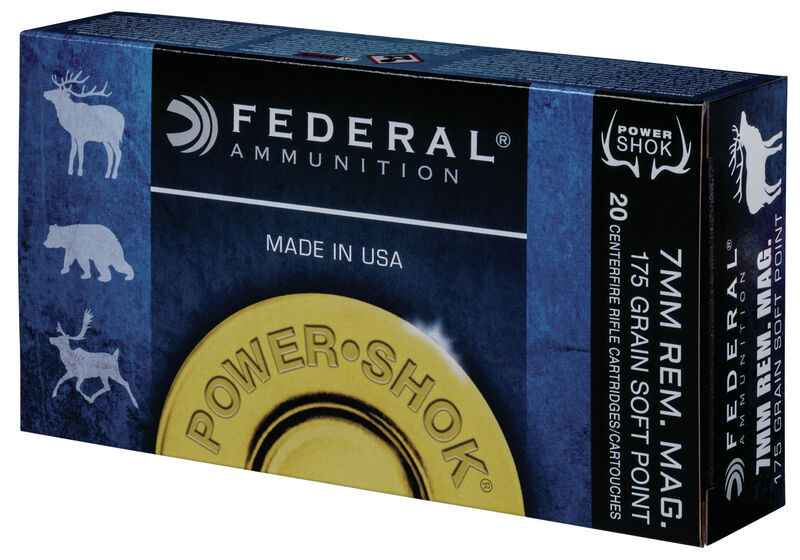 Power•Shok Rifle