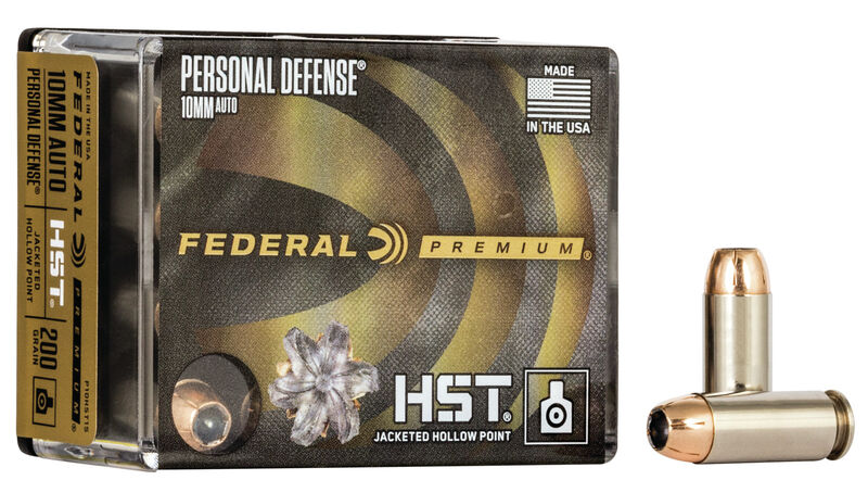 Buy Personal Defense HST for USD 34 95 | Federal Premium