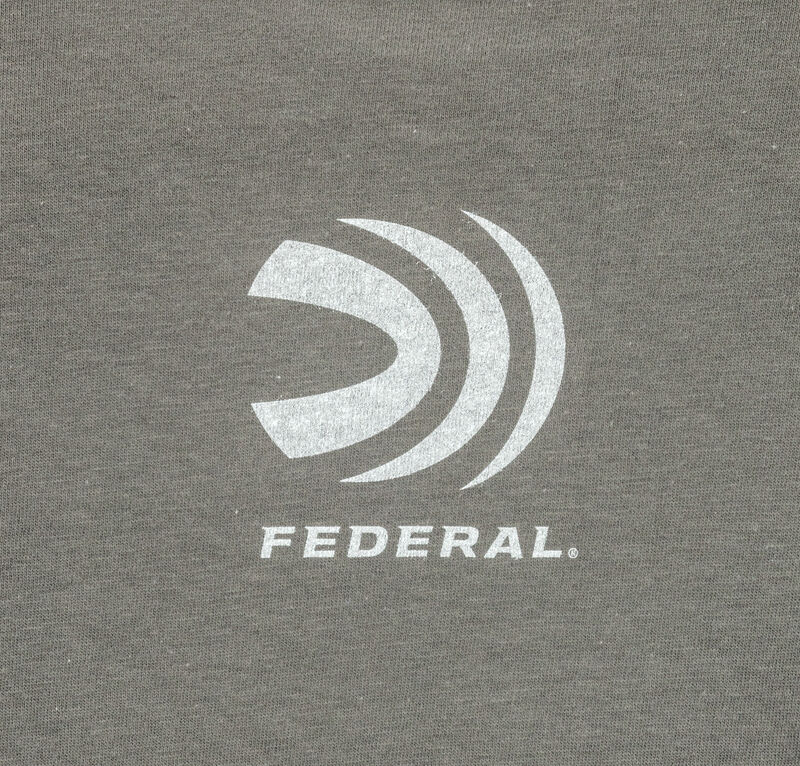Federal Stand T-Shirt