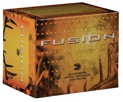 Fusion Handgun