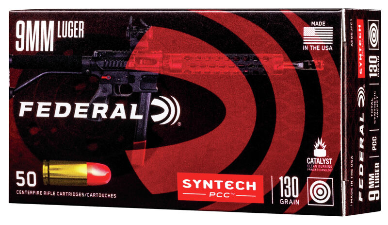 Syntech PCC
