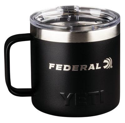 Federal/Yeti Mug