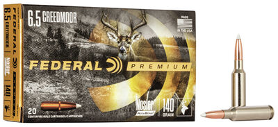 Find products in Nosler AccuBond today | Federal Premium