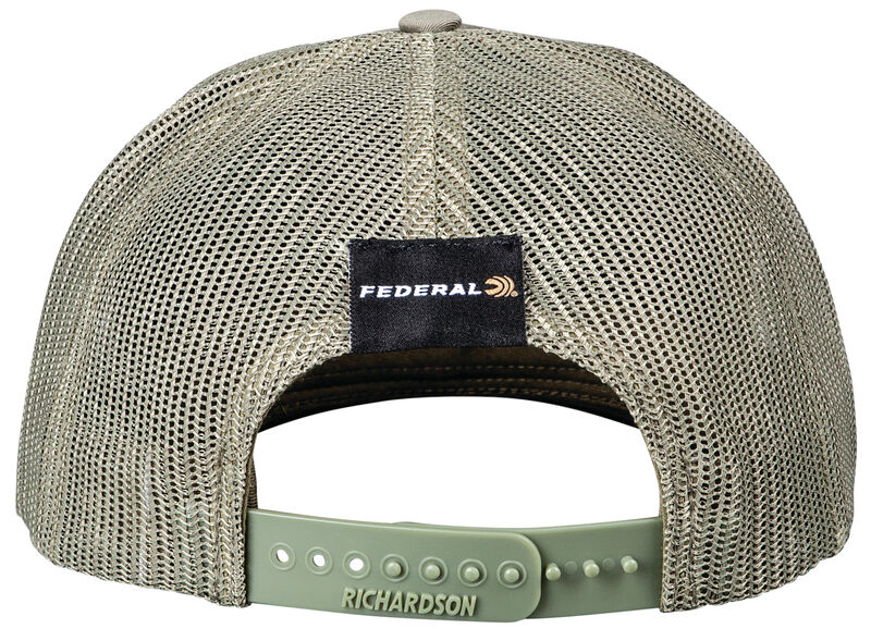 Federal Shockwave America Hat