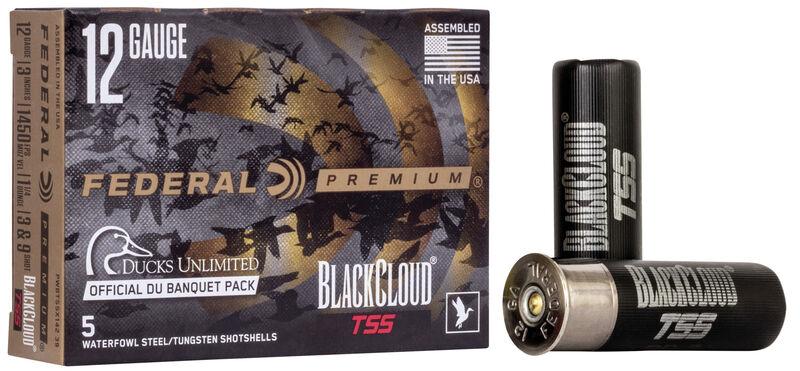 Black Cloud TSS